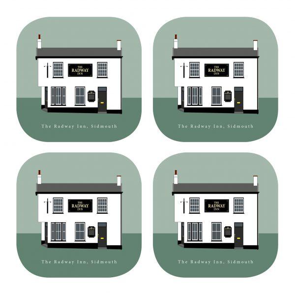 The Radway Inn Sidmouth
