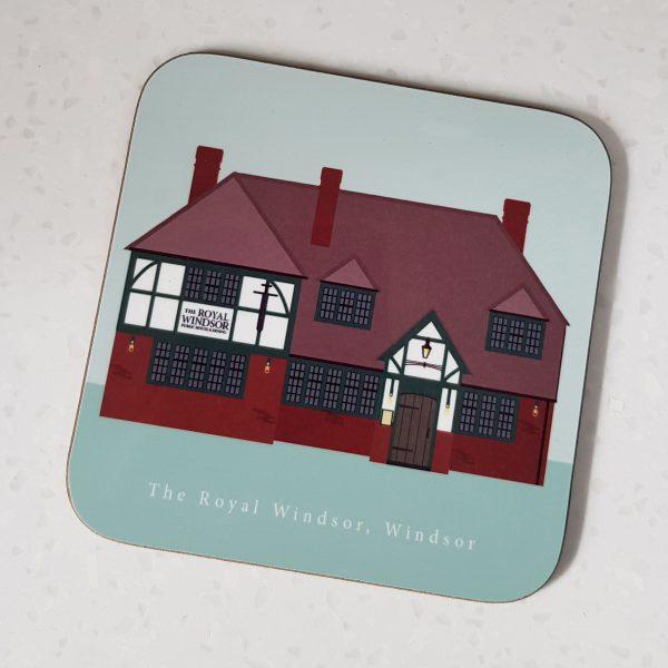 The Royal Windsor Pub Windsor