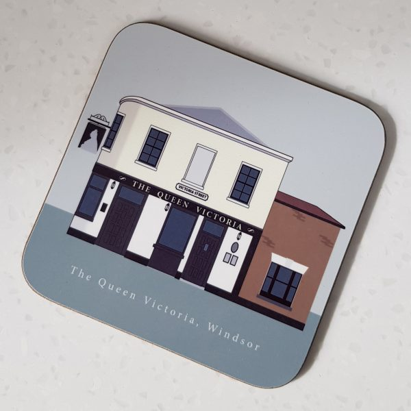 The Queen Victoria Pub Windsor