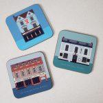Royal Windsor Coasters
