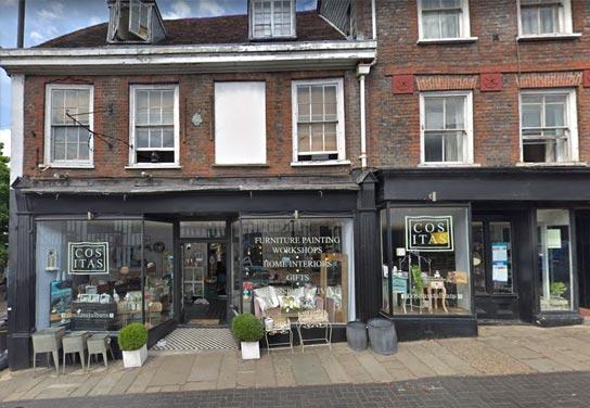 Cositas Gift Shop St Albans