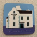 Carshalton Pub Crawl Coasters Special Edition x9 2020 photo review