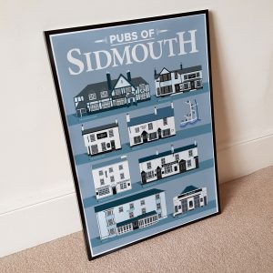 Pubs of Sidmouth Special Edition