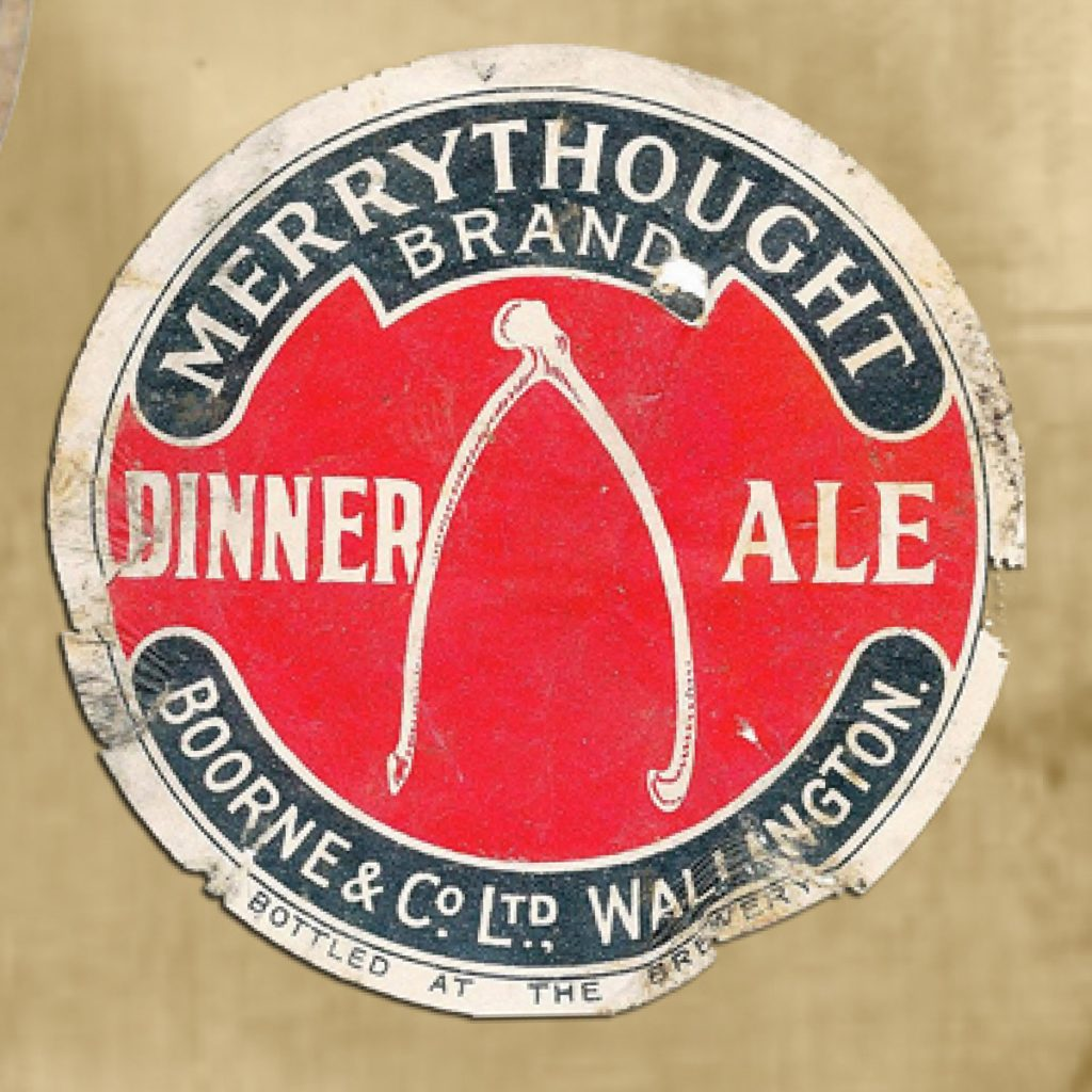 Merrythought Dinner Ale