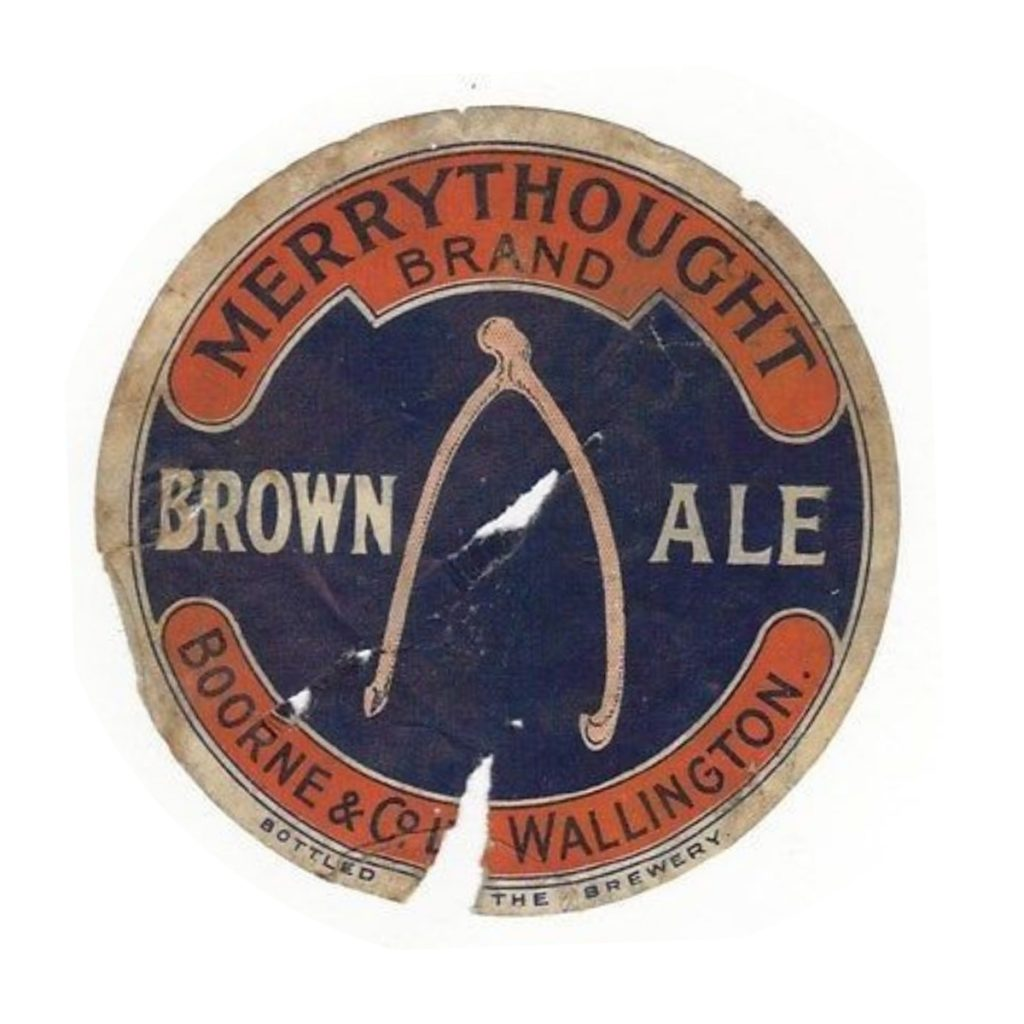 Merrythought Brown Ale