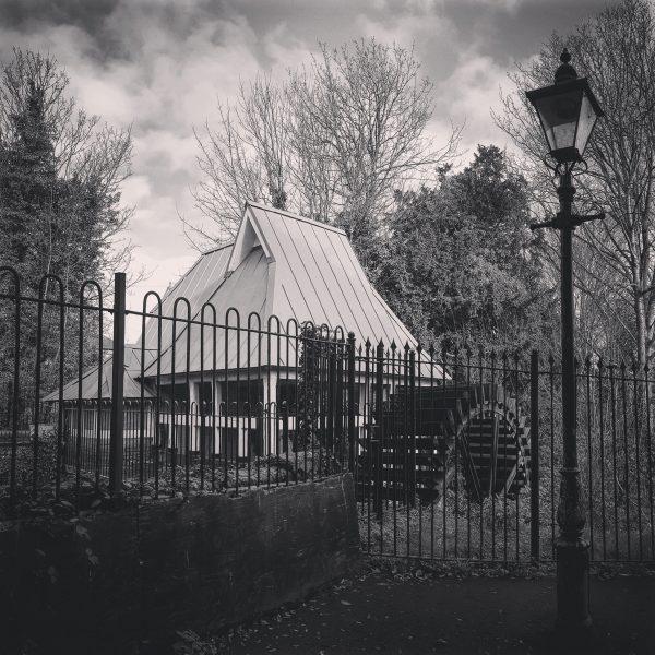 Carshalton Grove Mill