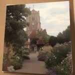 Pack of 16 Cards - Bumper Pack of Carshalton Greeting Cards photo review
