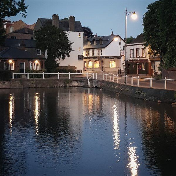 Carshalton Ponds