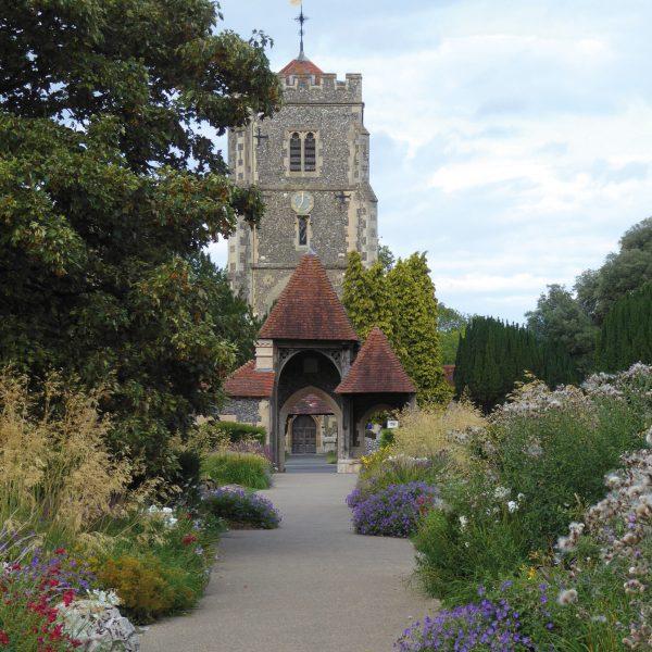 St Mary's Beddington