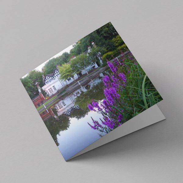Honeywood Greeting Card