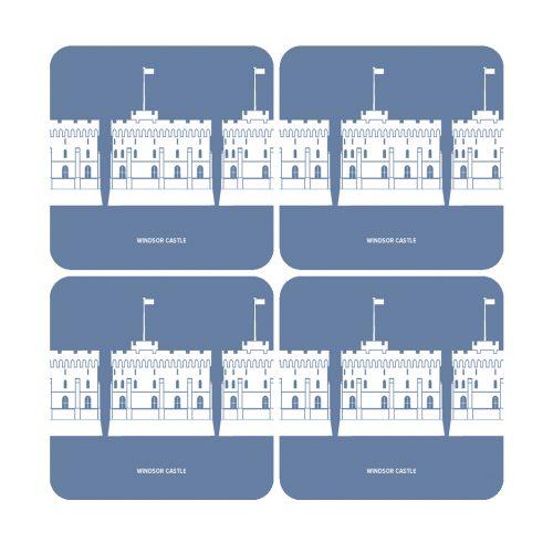 Windsor Landmarks Castle