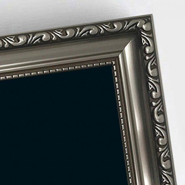A4 Frame Detail