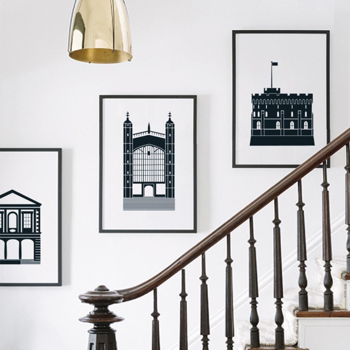 Windsor Hall Thumbnail