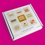 Iconic Sweet Treats Coasters