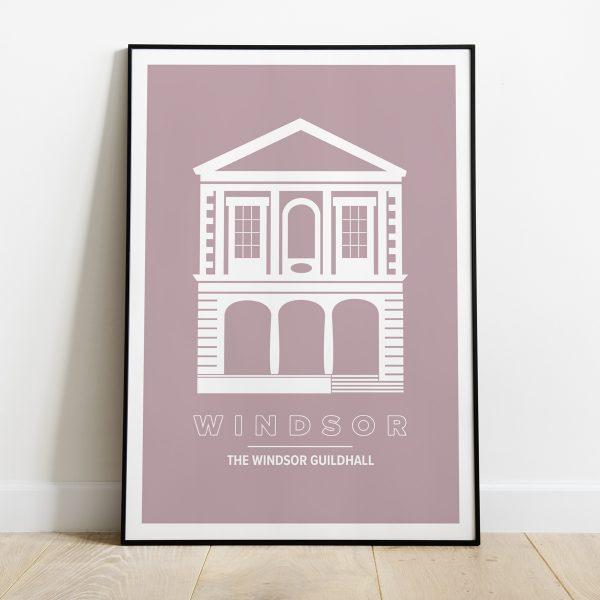 Windsor Guildhall
