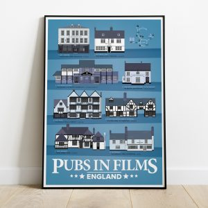 Pubs In Films Blue