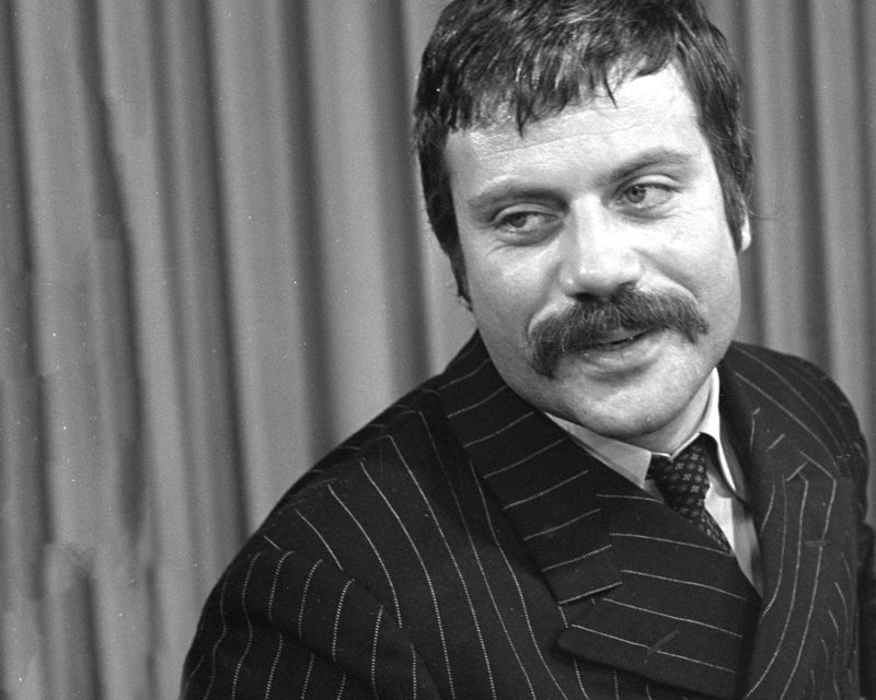 Oliver Reed 1968 Suit